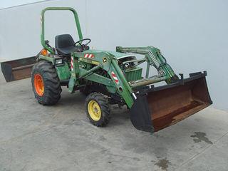 Used Tractors For Sale >> Used Tractors For Sale John Deere Caterpillar Kubota