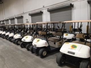 Utility Carts & ATVs