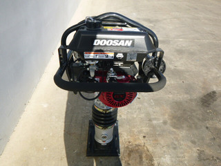 Doosan BX60WH