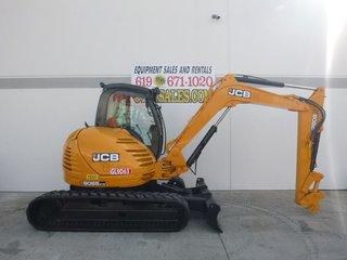 JCB 8085ZTS