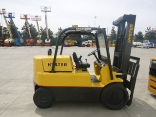 Hyster S125A