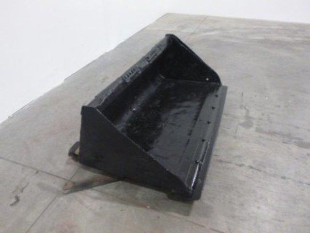 N/A 62 INCH SMOOTH BUCKET