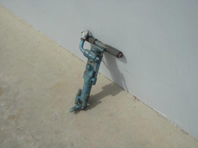 N/A Pneumatic Core Drill