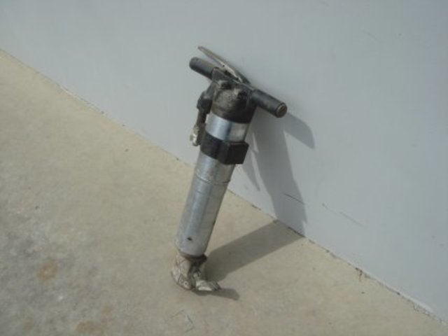 Sullair 90LB Pneumatic Hammer