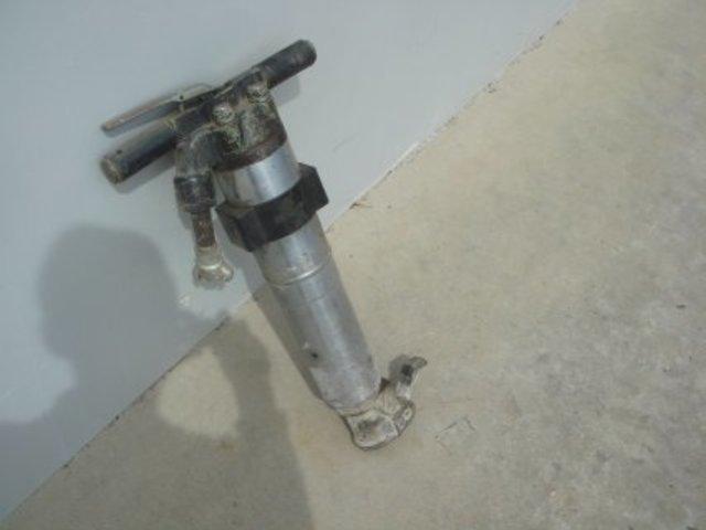 Sullair 90LB Pneumatic Hammer