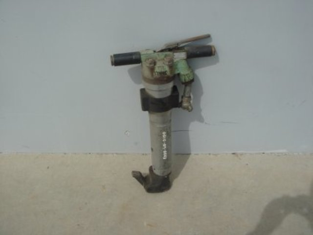 Sullair 60LB Pneumatic Hammer