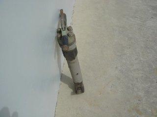 Sullair 60LB Pneumatic Hammer