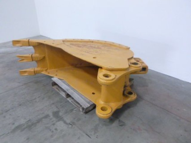 Hensley 30 INCH EXCAVATOR BUCKET