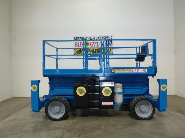 Genie GS3390