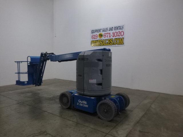 Genie Z30/20N