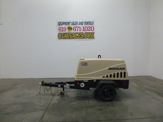 Doosan C185WDZ-T4F