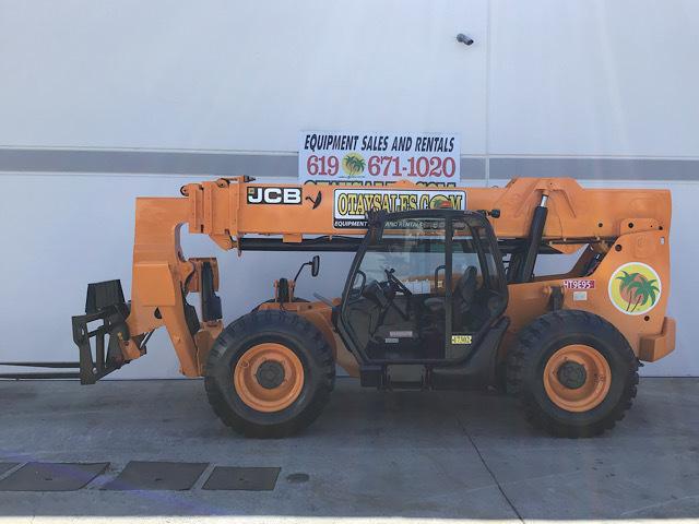 JCB 512-56