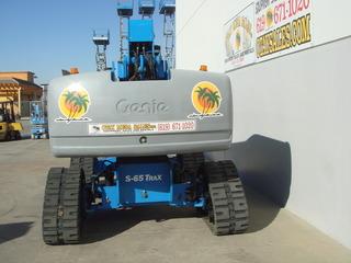 Genie S65TRAX