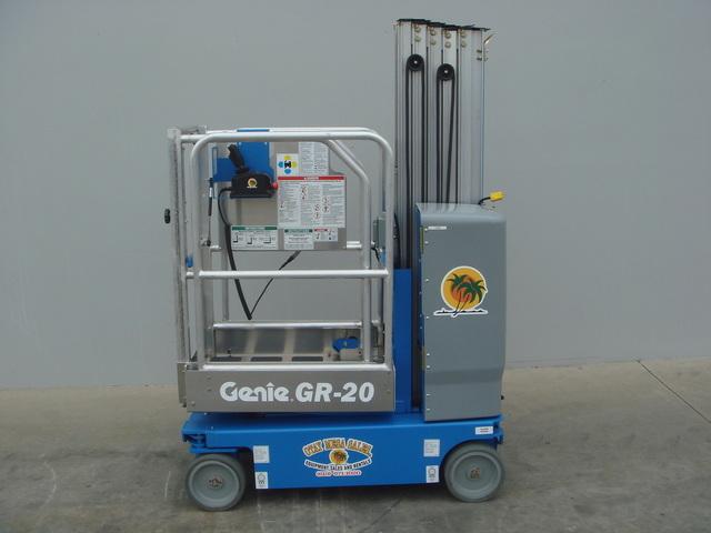 Genie GR20