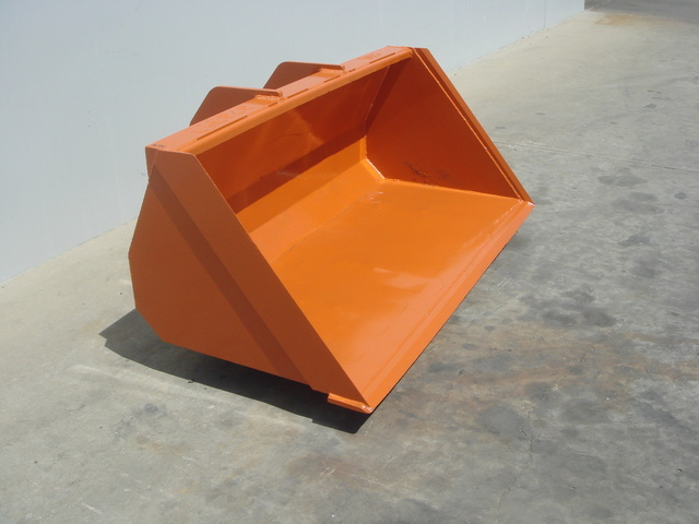 Genie 72 INCH SMOOTH BUCKET