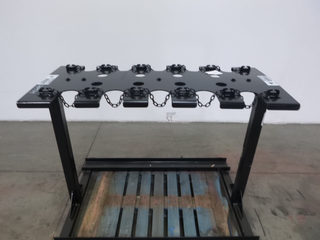 Star Industries AUGER PALLET