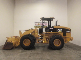 Caterpillar 928GZ
