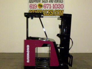 Raymond R40-C40TT