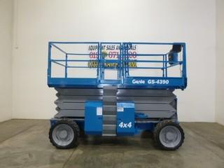 Genie GS4390RT