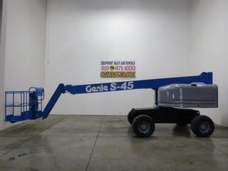 Genie S45