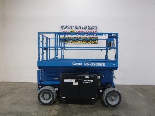 Genie GS3369 BE