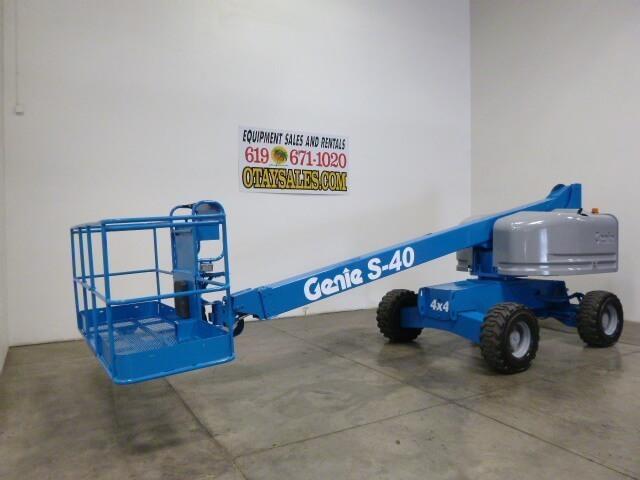 Genie S40