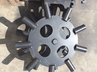 Bobcat COMPACTION WHEEL