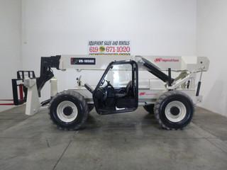 Ingersoll Rand VR1056C