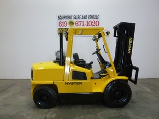 Hyster H100XM