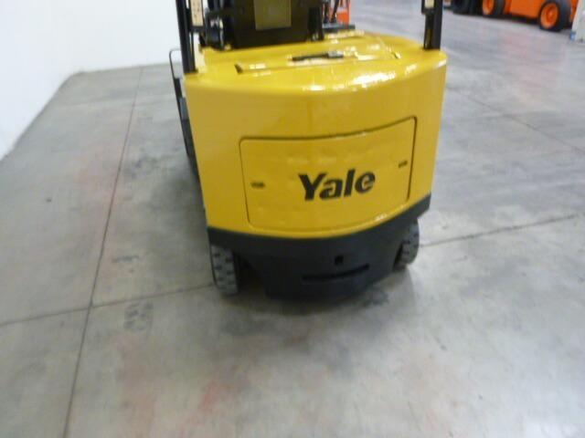 Yale ERC065GHN36TE092