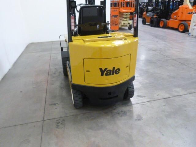 Yale ERC050GHN36TE088