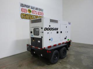 Doosan G125WCU-3A-T4I