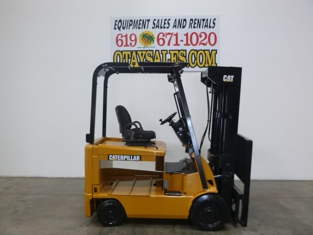 Caterpillar EX5000