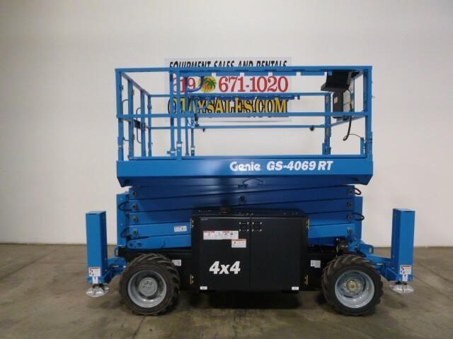 Genie GS4069RT