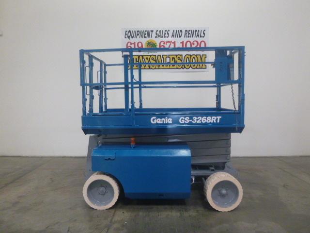Genie GS3268DC