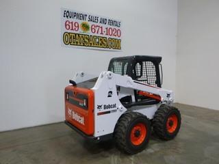 Bobcat S630