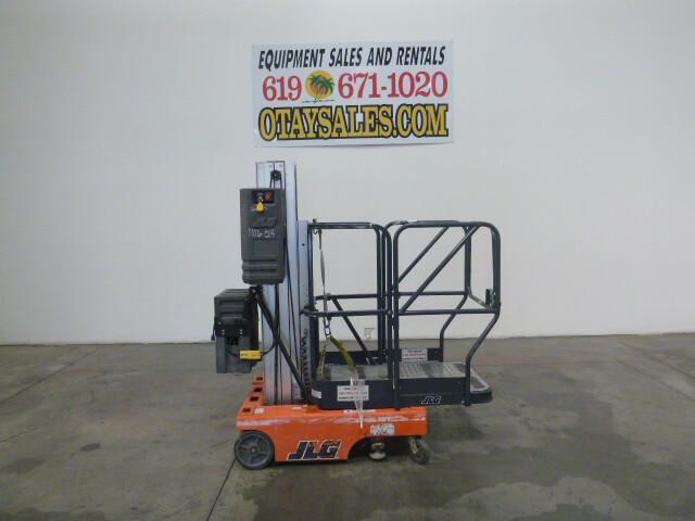 JLG 12SP