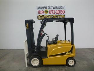 Yale ERP050VLE80TE