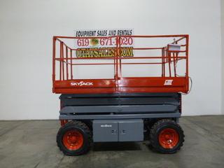 SkyJack SJ 7027