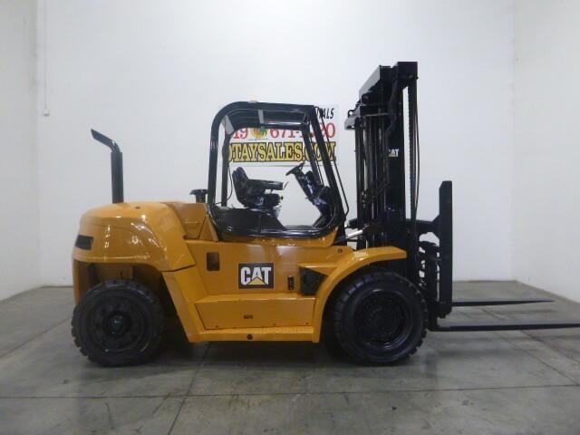 Caterpillar P26500