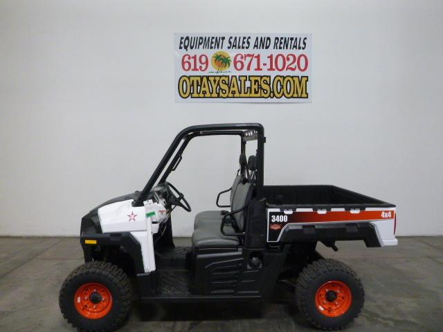 Bobcat 3400GD