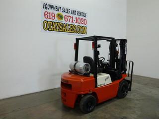 Nissan PJ02A25EV