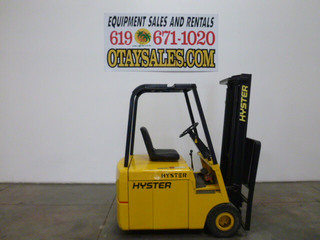 Hyster J30BS