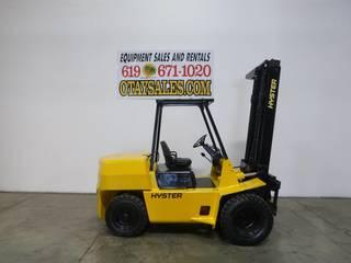 Hyster H90XLS