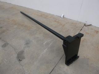 Universal 11' Pole