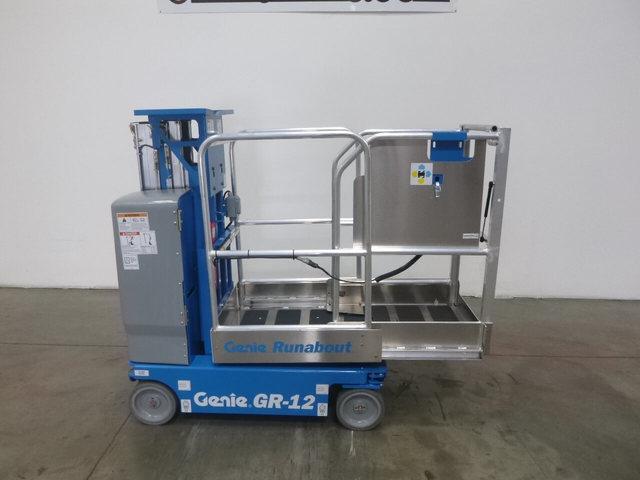 Genie GR12