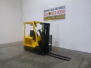 Hyster E50XN-30