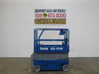 Genie GS-1930