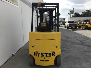Hyster E80Z