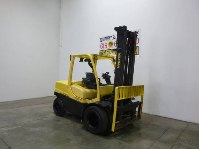 Hyster H110FT